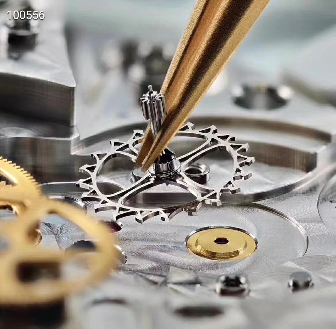 维修机芯图片